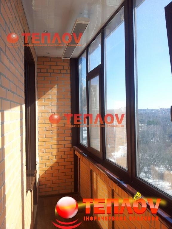 Отопление балкона, 1999 грн. обогреватели купить киев - kids.