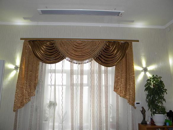 наиболее эффективными среди инфракрасных панелей являются потолочные обогреватели