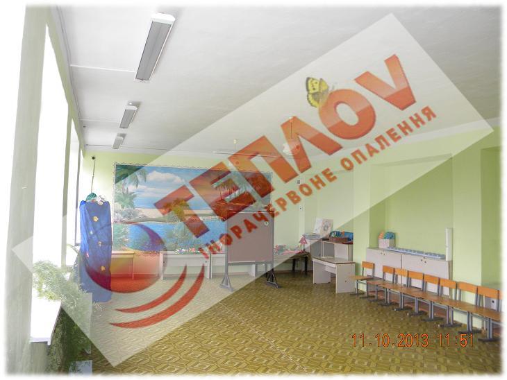экологичное отопление дошкольных учреждений без газа