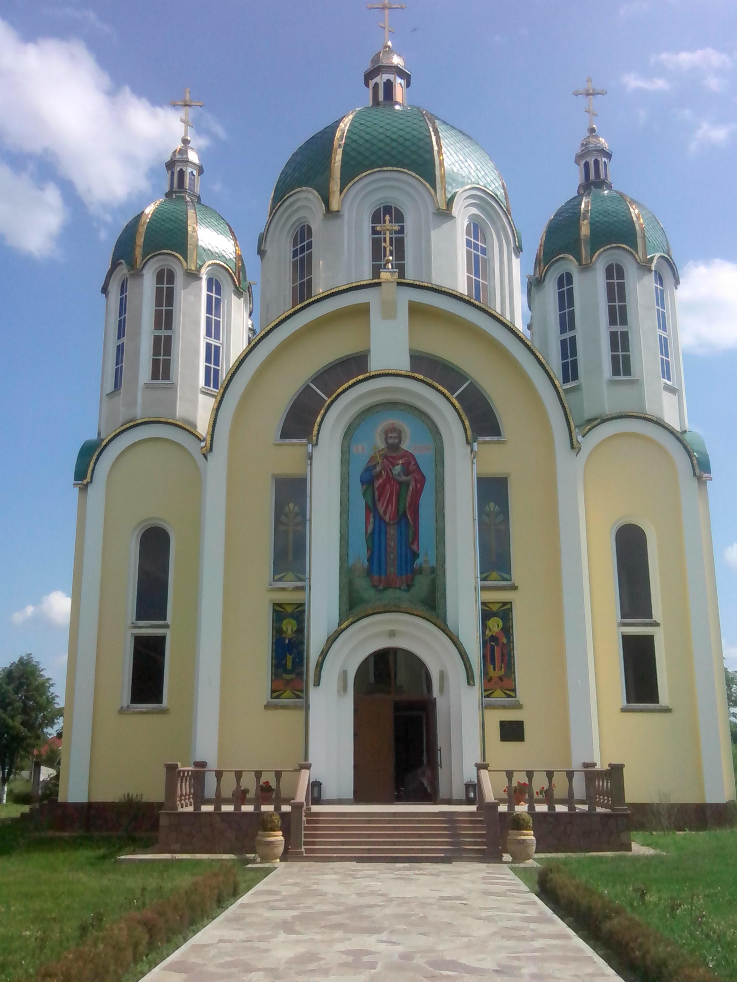отопление церкви инфракрасными панелями