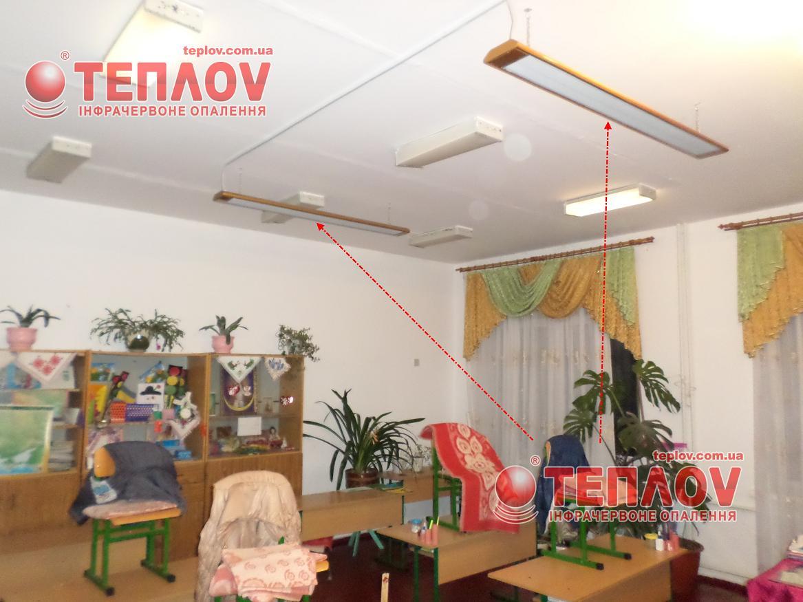 бытовые инфракрасные обогреватели применяются для отопления помещений до 3-х метров