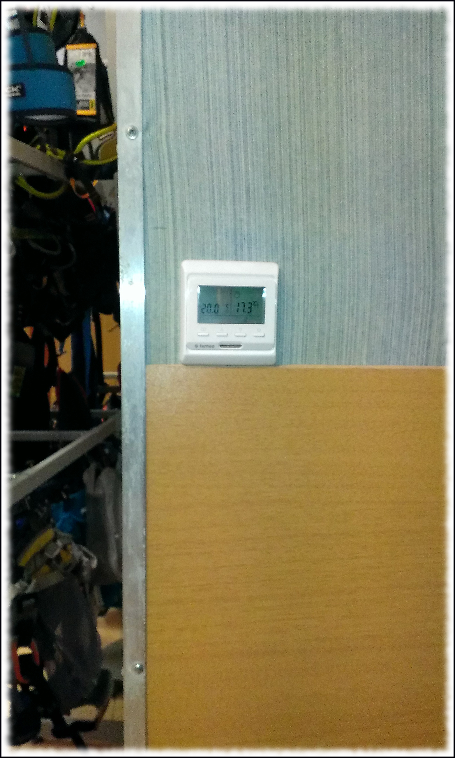 экономичное отопление электрическими инфракрасными обогревателями