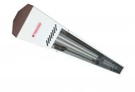 Promiennik podczerwieni TeploV U1500 - Teplov