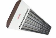 Інфрачервоний обігрівач ТеплоV У4500 - Teplov
