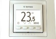 Programmable thermostat Terneo Pro - Teplov