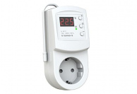 Terneo RZ outlet thermostat - Teplov