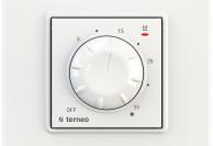 Termostat mechaniczny Terneo Rol - Teplov