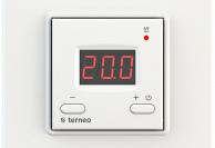Cyfrowy termostat Terneo VT - Teplov
