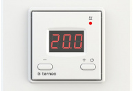 Digital thermostat Terneo VT - Teplov